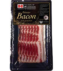 The Duke of Berkshire Bacon
