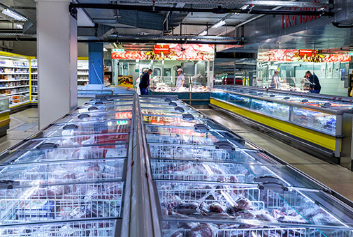 Mini Kühlschrank Handelshof : Handelshof cash & carry ihr partner für erfolg handelshof haan