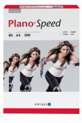 Piano Speed