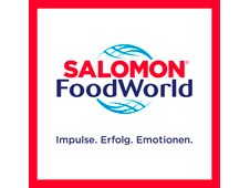 Salomon FoodWorld Logo