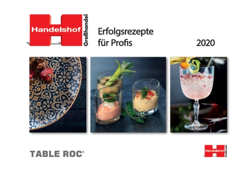 Table Roc Katalog 2020